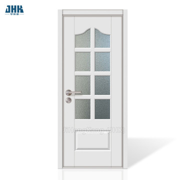 JHK 8 Panel Glass Door for Kitchen