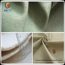 High Strength Cotton Canvas for Trousers and Shoes