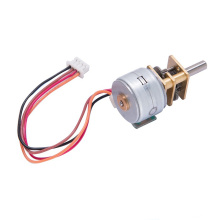 15mm 5v Micro Stepper Motor Gear Motor Type