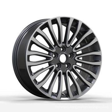 Al Ford Replica Wheels
