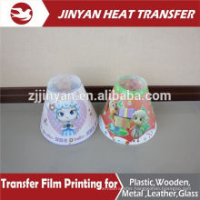 non pollution heat transfer film foil
