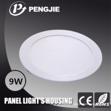 High Quality Die Casting Aluminum 9W LED Ceiling Light Housing