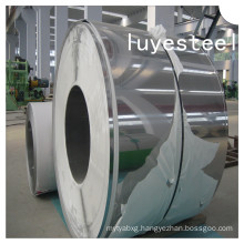 DIN/En 2.4360 Nickel Alloy Strip Stainless Steel Coil N04400