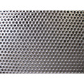 Perforated Metal Panel in 0.5mm Thickness