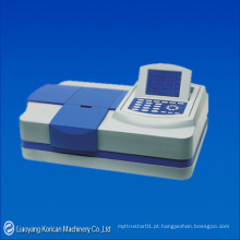 (UV-2601) Spectrofotômetro de feixe duplo UV / Vis