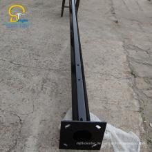 Alibaba China Hersteller Fabrik Preis 2 Mt Bis 30 Mt Cast Aluminium Street Light Pole