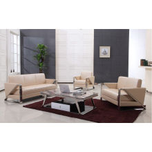 Fashion Office Sofa in PU/Leather (S-8802)