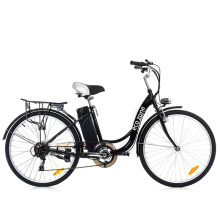 26-inch manned electric bicycle