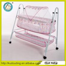 Nouveau design 2 en 1 berceau lit bébé