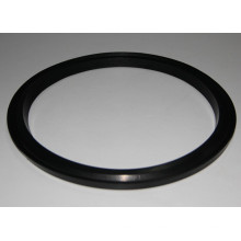 FKM Non Skeleton Oil Seal for Shaft
