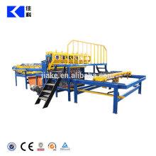 Vollautomatische Stahldrahtgeflecht-Armierungs-Schweißmaschine