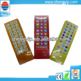 sound boards for little kids learning about alphabet