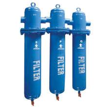 Filtro de ar (F04) Compressor de ar de parafuso