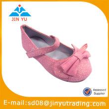 Chaussures à rayures élégantes