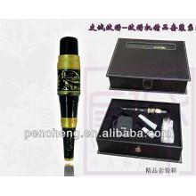 Best-seller maquina de dragão de maquina permanente e para sobrancelha e eyeline e maquiagem de lábios e pequenos padrões de tatuagens de corpo