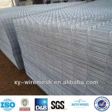 Fábrica suministra el panel de acoplamiento de alambre soldado / el panel de alambre soldado galvanizado del alambre