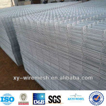 Factory supplies Welded Wire Mesh Panel/galvanized Welded Wire Mesh Panel