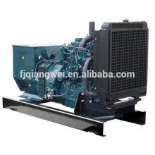 Дизель-генераторная установка Kubota мощностью 40 кВт, однофазная, 120/240 В, Дизель-генераторная установка Kubota, НОВЫЙ двигатель, однофазная, 120/240 В, Дизель-генераторная установка Kubota, НОВЫЙ двигатель