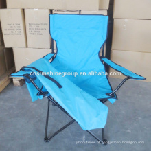 Custom High Quality Folding Beach Chair/Picnic Chair/Garden Chair
