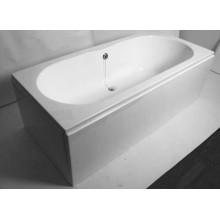 2015 модный стиль нестандартного размера ванны с конкурентоспособной ценой