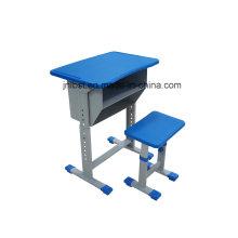 Двойные ящики Студенческий стол Домашняя школа Детская мебель для столовой с хранения