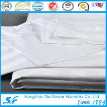 Hot Sale 5 Star Luxury Cotton 300tc Hotel Bed Linen