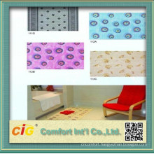 2015 Foamed PVC Bathroom Use Mat