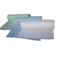 0.5-1.5mm Thick PP&PE Nonwoven Waterproof Membrane/Roofing Underlayment