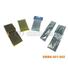 First Aid Gold Silver Emergency Blanket / Medical Emergency Rescue Blankets