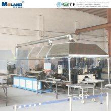 Staubreinigungssystem mit automatischem Roboterschweißen
