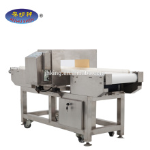 Food profession Metal Detector Machine for seafood Aquatic food