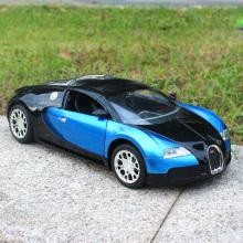 Bugtoti Veyron Kids modelo de coche eléctrico de juguete