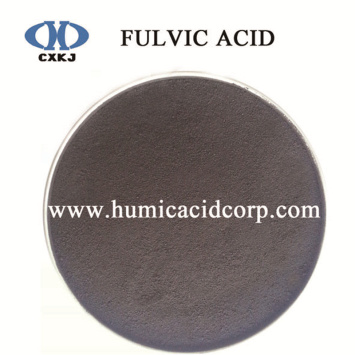 Super fulvic acid potassium fulvate spray fertilizer