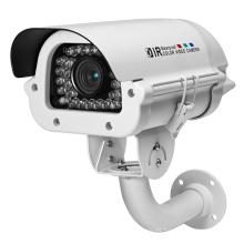 SONY IR de visión nocturna Varifocal lente CCTV cámara de larga distancia de vigilancia