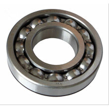 China Carbon Steel Pulley with Bearings Ball Bearing Pulley (ATC-295)