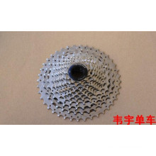 MTB Mountain Bike Bicycle Cassette Freewheel 11Speeds Flywheel 11-42T Teeth Crankset Bicycle Parts