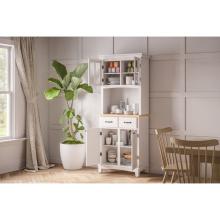 Mostrar gabinetes de almacenamiento para el hogar