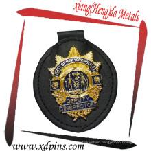 Custom Police Military Pin Badge