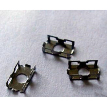 Custom High Precision Hardware Metal Stamping Part Components