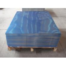 Placa de folha de alumínio reflexiva 1100 à venda