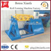 Color Steel Sheet XF5T Electric Feeding Machine