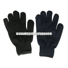 7g String Knit Liner Cotton Winter Glove (2301)