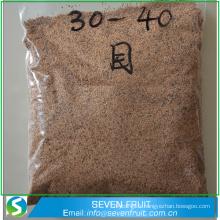 Prix compétitif pour le grain de coquille de noix de cocotique de haute qualité