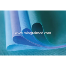 Tissu non tissé à faible teneur en fibres