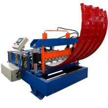 máquina de curvar-se do telhado de xn / máquina curvando-se hidráulica do painel do telhado / máquina de encurvamento do metal