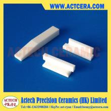 Customized Machining Y-Tzp Zirconia Ceramic Parts