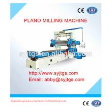 Machine de fraisage CNC Plano haute précisio