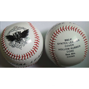Béisbol barato partido modificado para requisitos particulares 2017