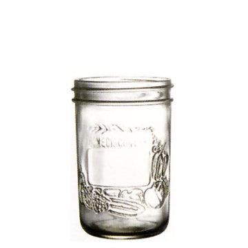 500ml The Ball Mason Jar Glass Jar