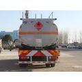 FOTON AUMAN 8X4 26000Litres Pétrolier à pétrole lourd